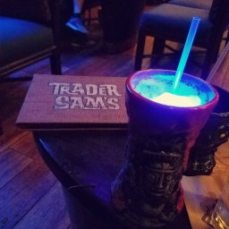Three Hour Drive To Paradise – An Afternoon At Trader Sam's Enchanted Grog Grotto