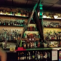 The Lei Low – A Texas Tiki Treasure
