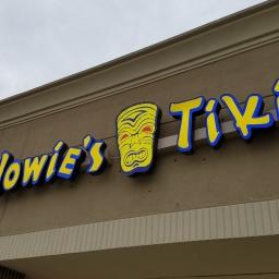 Howie's Tiki – The Hidden Oasis