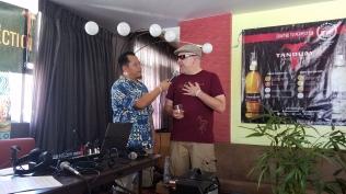 Inside The Desert Oasis Room podcast