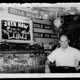 The Tiki Ti – Ray Buhen's Legacy