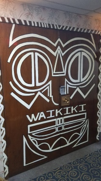 Doors to Waikiki Supper Club