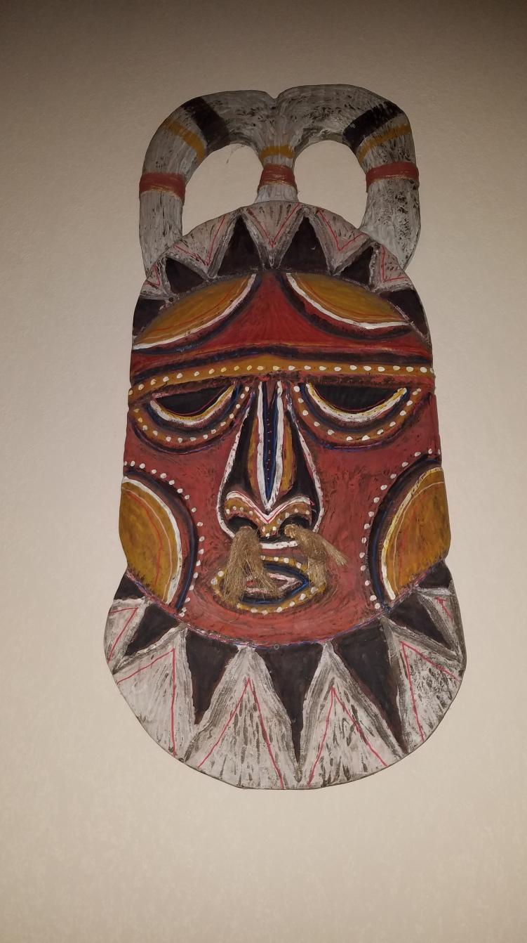Oceanic arts wall art