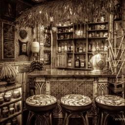 Inside The Desert Oasis Room, & The Mind Of Adrian Eustaquio