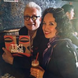 So-Cal Tiki Getaway – Part 2: Sven Kirsten, & The Power Of Fate