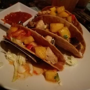 Tiki Tacos!