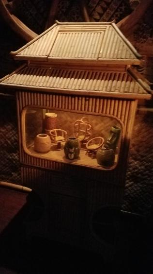 Aquarium Diorama