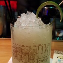 4 Kahunas – DFW's Long-Awaited Tropical Oasis